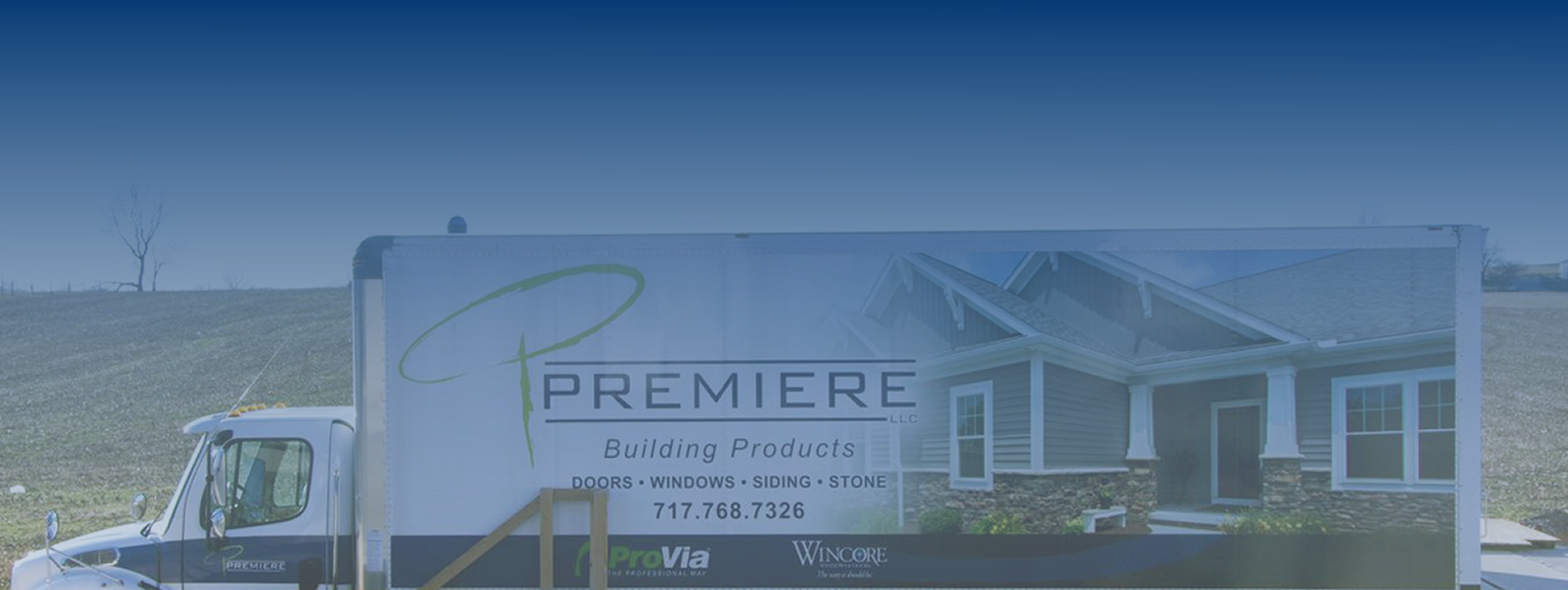 Premier LLC Delivers Building Supplies with Speed and Efficiency