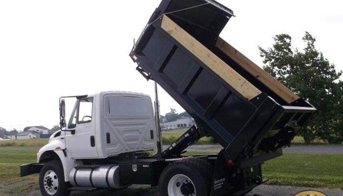 Swampy Hollow Truck Bodies - https://www.shtruckbodies.com/