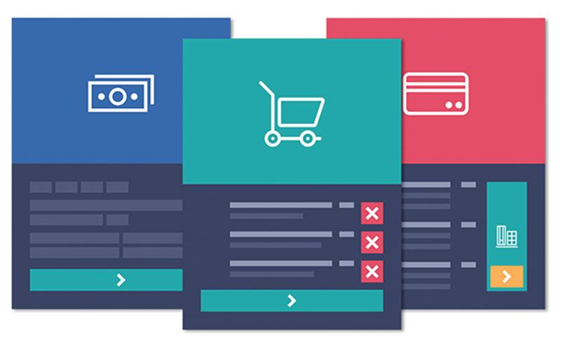Ecommerce-website-options