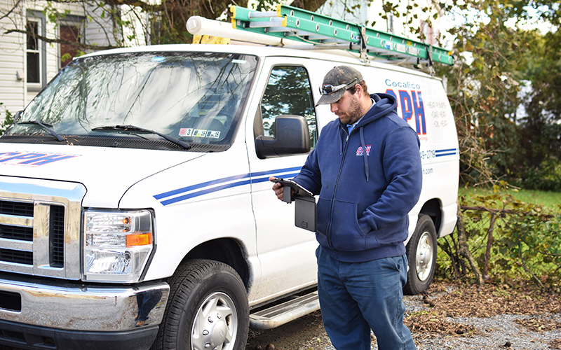 Stories from our customers - Cocalioc Plumbing and Heating